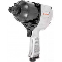 "Llave Neumatica Pistola de Impacto 3/4"" Industrial, Carcasa de Aluminio Pulido, TPN-776X-2 16889 Truper"