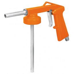 Pistola para Recubriemiento, Aleacion de Aluminio, 50 a 90 PSI, PIRE-673 19232 Truper