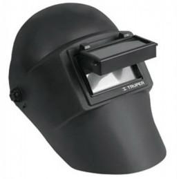 Lente de Repuesto Para Mascara de Soldar CASO-3 y CASO-300-P, TRANSPARENTE, CRI-C-TR 14278 Truper