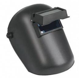 Mascara Careta para Soldar, con lente Abatible, CASO-300-P 26005 Pretul