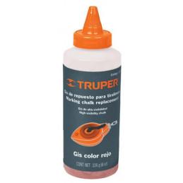 Gis rojo de repuesto para tiralinea alta visibilidad 8oz, REP-TL-R 18578 Truper