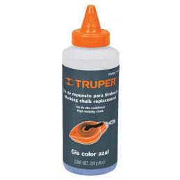 Gis azul de repuesto para tiralinea alta visibilidad 8oz, REP-TL 18576 Truper