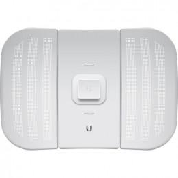 LiteBeam Ubiquiti LBE-M5-23, M5 5GHz 150+Mbps 25dBm Radio AP/Cliente MIMO 2x2, Antena de 23dBi doble polaridad AirMax