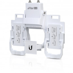 Conversion Kit airFiber Ubiquiti AF-MPX4, OMT RD Slant 46 Accesorio para instalacion del AF-5X a las antenas RD-5G30 y RD-5G34