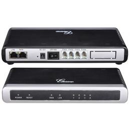 Gateway - GrandStream GXW-4104, 4 FXO RJ11, 2PT RJ-45 (10/100Mbps)