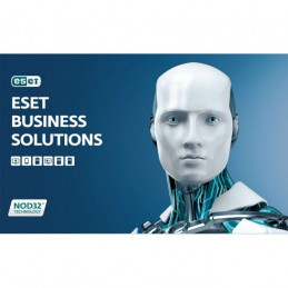 Antivirus ESET NOD 32 Protection Advance SWESETENDPROADV2, Licencia Virtual 2 Años