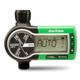 Programador de Riego Automatico Profesional grifo 3/4 a bateria, Alto Flujo Baja Presion, 1ZEHTMR Rain Bird
