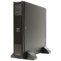UPS APC Smart SURT1000XLI, On-Line, 1000VA, 700W, 230V, DB-9 RS-232, SmartSlot, 2U