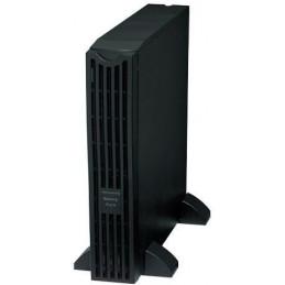Sistemas de baterias APC para UPS Smart SURT48XLBP, 864VA/h, 2U para UPS SURT1000XLI Y SURT2000XLI
