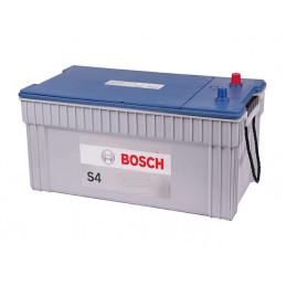 Bateria para Maq Pesada Bosch 8D -1300 de 33 Placas 210AH Sellada Polos - + RC 440min. CCA 1300 L 512mm AN 277mm AL 241mm
