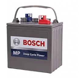 Bateria para Maq Traccionaria Bosch BG106 (6V/225AH) de Placas 225AH Sellada Polos - + RC min. CCA L 260mm AN 180mm AL 279.5mm