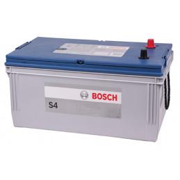 Bateria para Maq Pesada Bosch N120 de 21 Placas 120AH Sellada Polos + - RC 220min. CCA 820 L 505mm AN 183mm AL 240mm