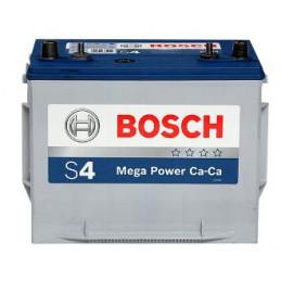 Bateria para Náutica Bosch M27 de Placas 105AH Sellada Polos + - RC 160min. CCA 570 L 322mm AN 173mm AL 231mm