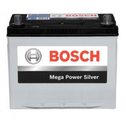 Bateria Automoviles Bosch 17Placas 110D26L 93AH + - RC160m CCA680 26x17.3x22.5cm