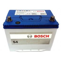 Bateria Automoviles Bosch 15Placas 90D26L 75AH - + RC140m CCA620 26x17.3x22.5cm
