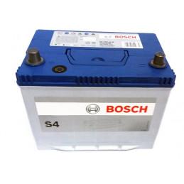 Bateria para Auto Bosch 90D26R de 15 Placas 75AH Sellada Polos - + RC 140min. CCA 620 L 260mm AN 173mm AL 225mm