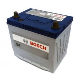 Bateria para Auto Bosch 80D23L de 13 Placas 70AH Sellada Polos - + RC 120min. CCA 560 L 229mm AN 172mm AL 222mm