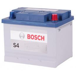 Bateria para Auto Bosch 54519 de 11 Placas 45AH Sellada Polos - + RC 78min. CCA 420 L 245mm AN 175mm AL 175mm