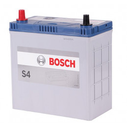 Bateria para Auto Bosch 65B24R de 11 Placas 52AH Sellada Polos -+ RC 82min. CCA 480 L 238mm AN 129mm AL 227mm
