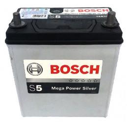 Bateria para Auto Bosch 46B20L de 11 Placas 45AH Sellada Polos -+ RC 63min. CCA 370 L 196mm AN 122mm AL 224mm