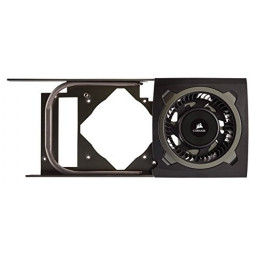 Bracket para enfriamiento Corsair Hydro Series HG10 N970 CB-9060005-WW Encaja GeForce GTX 970 760