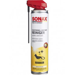 Limpieza de Contactos Electronicos Profesional, electrical components cleaner, 400 ml, 460300 SONAX