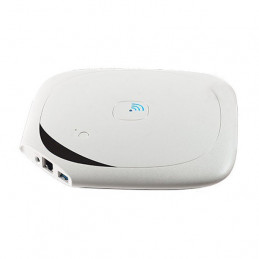 Servidor de Contenidos mas Access Point MGAPE1, Wireless 802.11a/b/g/n/ac, Banda Dual, 500GB