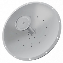 Antena RocketDish M5 Ubiquiti RD-5G34, 5GHz 34dBi airMAX 2x2 PtP, Dual Polarity