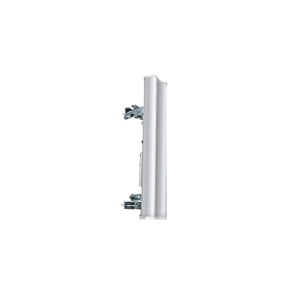 Antena Sectorial M2 Ubiquiti AM-2G15-120, 2GHz 15dBi 120° airMAX 2x2, Base Station, Dual Polarity