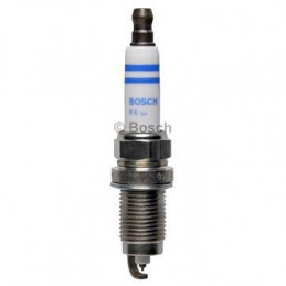 Bujia Bosch Platinum 0242235749 FR7DPP+, 0 242 235 749, DR 14mm LR 19mm Luz 0.7mm,