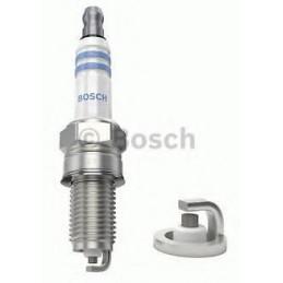 Bujia Bosch Para Moto 0242145519 YR6DES, 0 242 145 519, DR 12mm LR 19mm Luz 0.7mm, Honda Bajaj Ronco Suzuki Zongshen Pulsar Etc