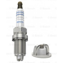 Bujia Bosch Niquel 0242235667 FR7DCX+, 0 242 235 667, DR 14mm LR 19mm Luz 1.1mm, i10 1.1i