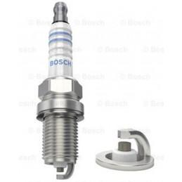 Bujia Bosch Niquel 0242235666 FR7DC+, 0 242 235 666, DR 14mm LR 19mm Luz 0.9mm,