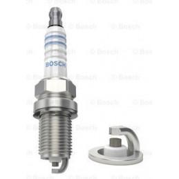 Bujia Bosch Niquel 0242229659 FR8DC+, 0 242 229 659, DR 14mm LR 19mm Luz 0.8mm,