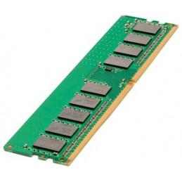 Memoria RDIMM HPE 16GB 815098-B21, DDR4, 2666 MHz, PC4-21300, 1.2V