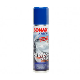 Sellador de Pintura ProfiLine Polymer Net Shield 340ml, Proteccion 6 Meses, Aplicación Rapida y Facil, 223300 SONAX