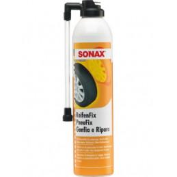 Sellador de Llantas, Neuma Fix, Tire Fix, Cierra Pinchazos de Llantas e Infla para Aro 16 17, 500 ml, 432500 SONAX