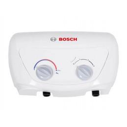 Rapiducha Electrica Bosch Comfort 5.5kw 8L x min, Calentador Regulable Instantaneo Resistencia Blindada con sensor de proteccion