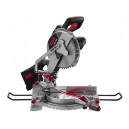 """Sierra Ingleteadora Skil 3310, 10"""" 254mm 1800W 4500RPM para cortes en Aluminio y Madera, en CC"""