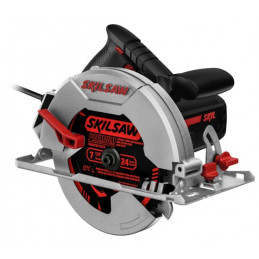 "Sierra Circular Skil 5402, 7 1/4"" 184mm 1400W Eje 5/8 6000RPM Incluye 1 Disco Premium, en CC"