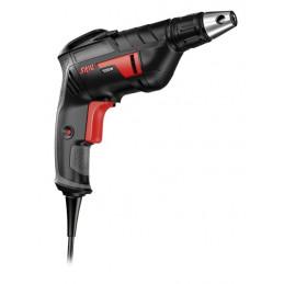 Atornillador destornillador de Drywall Skil 6520, 520W Torque 10Nm Reversible con Regulador de Velocidad y Profundidad