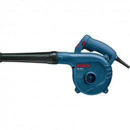 Soplador Bosch GBL 800E Professional, 800W 16000RPM Flujo 4.5 M3/s