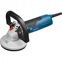"Lijadora de hormigon Bosch GBR 15 CA Professional, 5"" 1500W 9300RPM M14 Liviana y compacta"