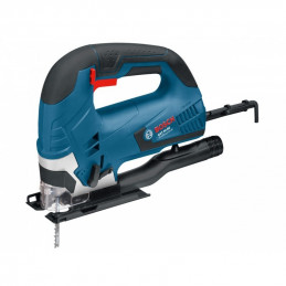 Sierra Caladora Bosch GST 90 BE Professional, 650W 3100SPM Velocidad Variable Sistema SDS, MP