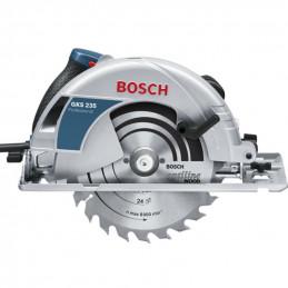 """Sierra Circular Portatil Bosch GKS 235 Professional, 9 1/4"""" 2100W 5000RPM, CC"""