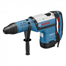 Martillo Perforadores Bosch GBH 12-52 DV Professional, SDS-max 1700W 220RPM 19J 2150BPM, MP
