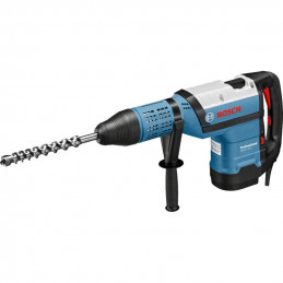 Martillo Perforadores Bosch GBH 12-52 D Professional, SDS-max 1700W 220RPM 19J 2150BPM, MP