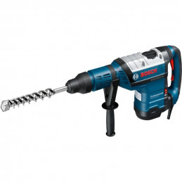 Martillo Perforadores Bosch GBH 8-45 DV Professional, SDS-max 1500W 305RPM 12.5J 2760BPM, MP