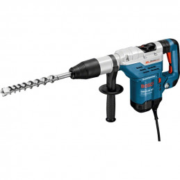 Martillos Perforadores Bosch GBH 5-40 DCE Professional, SDS-max 1150W 340RPM 11J 3050BPM, MP