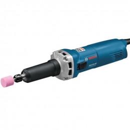 Amoraladora Recto Turbineta Esmeril Bosch GGS 28 LCE Professional, 650W 28000RPM M14 Cuello Largo Kick Back Stop